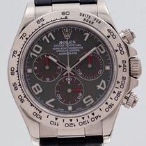Rolex Daytona 116519 Good White gold 40mm Automatic South Africa, Johannesburg