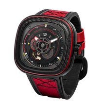Sevenfriday Steel 47mm Automatic P3C/02 new