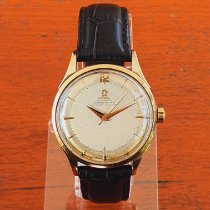 Omega 12200911 Good Gold/Steel 35.0mm Automatic Thailand, Chiang Mai