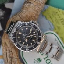 Rolex Submariner (No Date) Steel 40mm Black No numerals United States of America, Arizona, Scottsdale