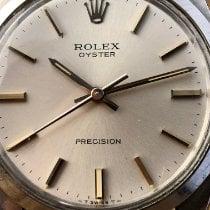 Rolex Oyster Precision 34mm