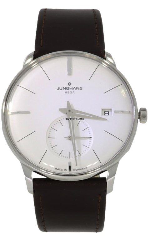 Junghans Meister MEGA 058/4902.00 új