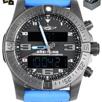 Breitling Exospace B55 Connected VB5510H2/BE45-235S Mycket bra 46mm Automatisk