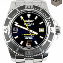 Breitling Superocean 44 Steel 44mm United States of America, New York, Smithtown