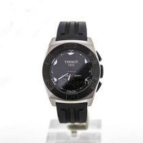 Tissot Racing-Touch Steel 43mm