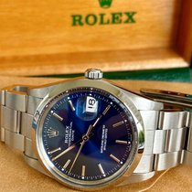 Rolex Oyster Perpetual Date new 1989 Automatic Watch with original box 15000