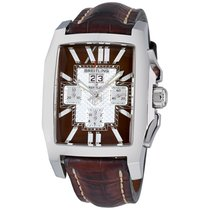 Breitling Bentley Flying B Steel 58mm Brown No numerals United States of America, New York, Greenvale