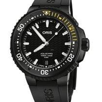 Oris Titanium Automatic 49.5mm new Aquis Date