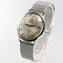 歐米茄 168.004 鋼 1963 Constellation 36mm 二手