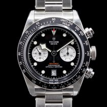 Tudor Black Bay Chrono Acier 41mm