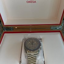 Omega Speedmaster Yellow gold 42mm Yellow No numerals United States of America, Texas, San Antonio