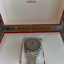 Omega Speedmaster Žluté zlato 42mm Žlutá Bez čísel