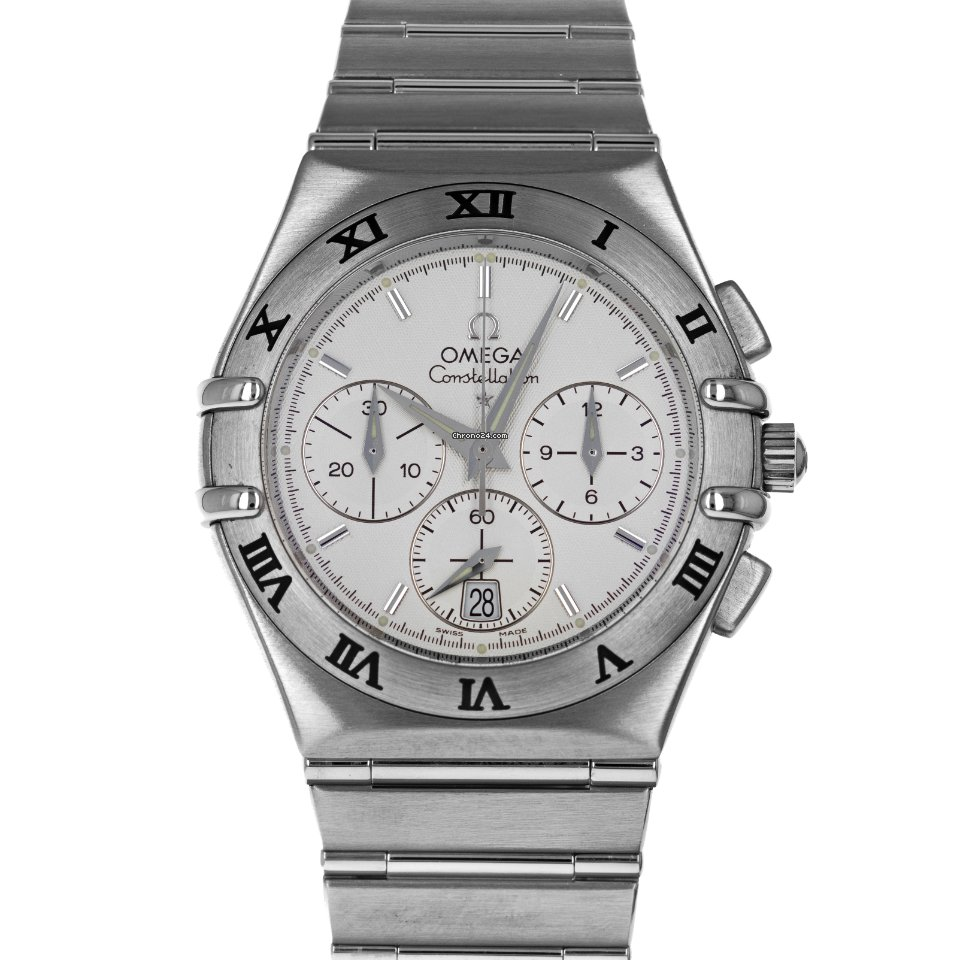 Omega Constellation 1542.30.00 pre-owned