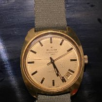 Zenith 36mm Automatic pre-owned