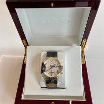 Ulysse Nardin Marine Chronometer 41mm yeni 2021 Otomatik Orijinal kutuya ve orijinal belgelere sahip saat 266-66-3