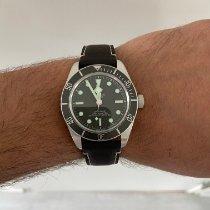 Tudor Black Bay Fifty-Eight ny 2021 Automatisk Ur med original boks og originale papirer M79010SG-0001