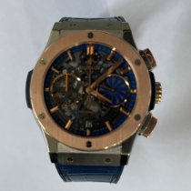 Hublot 45mm Automatic 525.NO.0189.HR.MY015 pre-owned Australia, 4006