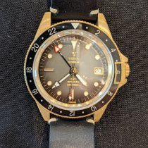 Yema 42mm Automatic pre-owned United States of America, Texas, HOUSTON