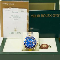 Rolex 16613 Gold/Steel 2004 Submariner Date 40mm pre-owned United States of America, California, Los Angeles