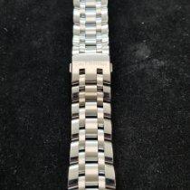 Carl F. Bucherer Parts/Accessories Men's watch/Unisex Carl F. Bucherer new Steel Steel Patravi