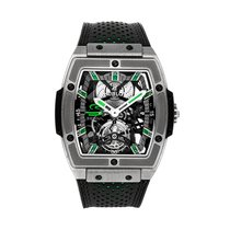 Hublot MP Collection Titanium 43mm No numerals United States of America, Pennsylvania, Bala Cynwyd