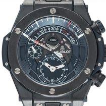 Hublot Big Bang Unico nowość Automatyczny Zegarek z oryginalnym pudełkiem i oryginalnymi dokumentami 413.CX.7123.LR.UCL16