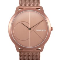 ck Calvin Klein 40mm Quartz K3M11TFK new United States of America, Pennsylvania, Southampton