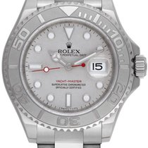 Rolex Yacht-Master 40 Steel 40mm Grey United States of America, California, Moorpark