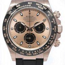 Rolex 116515 Or rose 2021 Daytona 40mm nouveau