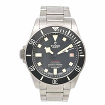 Tudor Pelagos 25610TNL Very good Titanium 42mm Automatic
