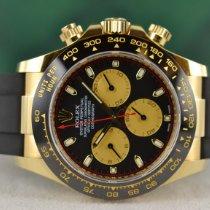 Rolex Daytona 116518 Neu Gelbgold 40mm Automatik