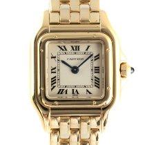 Cartier Panthère Желтое золото 21.5mm