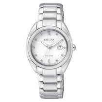 Citizen Женские часы новые Часы с оригинальными документами и коробкой