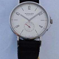 NOMOS Ahoi new 2013 Automatic Watch with original box and original papers 550