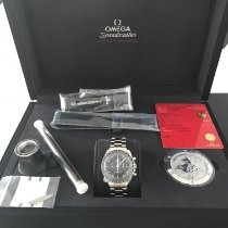 Omega Speedmaster Professional Moonwatch 311.30.42.30.01.005 Unworn Steel 42mm Manual winding Australia, East Ipswich