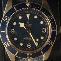Tudor Black Bay Bronze 79250BB Very good Bronze 43mm Automatic