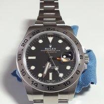Rolex Explorer II Steel Black United States of America, Florida, Miami