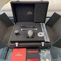 Omega Speedmaster Professional Moonwatch 311.30.42.30.01.005 Very good Steel 42mm Manual winding United Kingdom, London