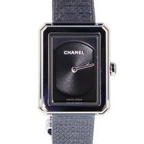Chanel Сталь 27.9mm Кварцевые H5317 подержанные