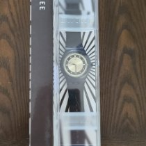 Swatch Plastic Automatic 42mm new