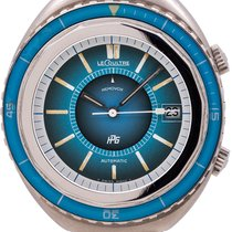 Jaeger-LeCoultre Steel 1970 Polaris pre-owned United States of America, California, West Hollywood