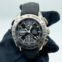 Omega Speedmaster Steel 42mm Black No numerals UAE, Abu Dhabi