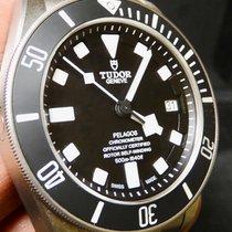 Rolex Titan Automatik Schwarz 41mm gebraucht