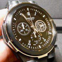 Concord pre-owned Automatic 43mm Black 10 ATM