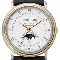 Blancpain Villeret Moonphase 33mm