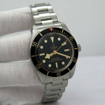Tudor M79030N Steel 2020 Black Bay Fifty-Eight 39mm pre-owned United States of America, Florida, Orlando