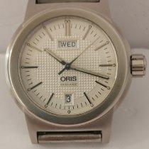 Oris BC3 Stahl 40mm Deutschland, Hof