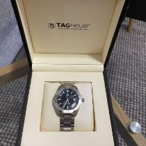 TAG Heuer 40.5mm Quartz WAY1110 pre-owned South Africa, johannesburg