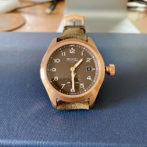 Bremont Bronze 40mm Automatic BROADSWORD-BZ-TO-R-S pre-owned United States of America, Connecticut, Fairfield