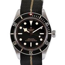 Tudor Black Bay Fifty-Eight Steel 39mm Black No numerals UAE, Dubai